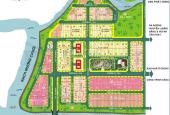 Bán lô nhà phố Vạn Hưng Phú dãy B hg Tây, gần CV, dt 154m2, giá 26tr/m2 không ký quỹ. 0933.49.05.05