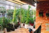 Bán căn hộ chung cư sân vườn Riverside Residence, quận 7. DT: 230m2, giá 9 tỷ