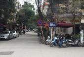 Bán nhà phân lô 40 Tạ Quang Bửu, Hai Bà Trưng 40m2 x 4T ô tô đỗ cửa 4.8 tỷ