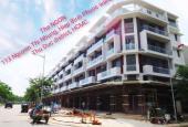 Cho thuê nhà mặt tiền đường Nguyễn Thị Nhung, khu Vạn Phúc City
