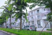 Biệt thự khu K Ciputra Hà Nội, môi trường sống xanh, nâng tầm đẳng cấp. Giá chỉ từ 110 tr/m2