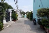 Nhà cấp 4 mới đẹp, HXH 6m Phan Văn Hớn, Tân Thới Nhất, Q. 12, DT 4.1 x 20m. Giá 4.5 tỷ