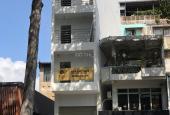 Cho thuê nhà mặt tiền 202 đường Trần Hưng Đạo, phường Nguyễn Cư Trinh, Quận 1 (đối diện Alpha King)