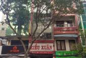 Bán nhà mặt phố tại Phố Nguyễn Thiện Thuật, Phường 2, Quận 3, Hồ Chí Minh, DTCN 38m2, giá 16 tỷ