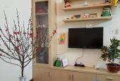 Bán căn hộ 638 CC HH4B Linh Đàm, Hoàng Liệt, Hoàng Mai, full nội thất 930 tr