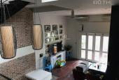 Bán nhà đẹp ngõ 596 phố Hoàng Hoa Thám 50m2, giá 4.4 tỷ