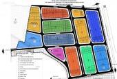 Bán đất nền dự án tại dự án Thi Phổ Center, Mộ Đức, Quảng Ngãi, DT 999540m2. Giá 4 tr/m2