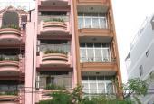 Bán nhà 221/ Trần Huy Liệu, Phường 8, Quận Phú Nhuận, 3.6mx18m, giá 11.5 tỷ