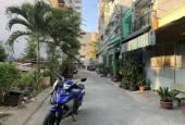 Bán đất HXH đường Lý Thánh Tông, lô góc khu dân trí cao