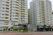 Khu B Căn hộ Lê Thành, An Dương Vương, bán gấp 83m2, căn góc 1,550 tỷ còn TL, có sổ hồng