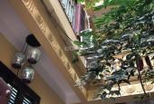 Gia đình cần bán gấp nhà Mai Động, Hoàng Mai, Hà Nội, 45m2 x 4 tầng, ngõ ô tô tải đỗ, SĐCC