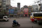 Bán nhà phố Giải Phóng, kinh doanh sầm uất, cầu thang máy, cho thuê 45 triệu/ tháng, 85m2, 13.2 tỷ