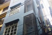 Bán nhà riêng tại phố Vạn Kiếp, P Bạch Đằng, Hai Bà Trưng, Hà Nội diện tích 37m2, giá 2,3 tỷ