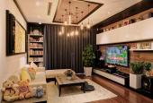Cho thuê căn hộ 28 tầng Làng Quốc tế Thăng Long, 2 PN full nội thất, view hồ, 12 tr/tháng