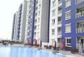 Cần bán gấp căn hộ Carina Quận 8, DT 99m2, 2 phòng ngủ, sổ hồng, giá bán 1.75tỷ