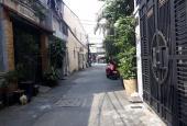 Bán nhà hẻm 6m đường Sơn Kỳ, Sơn Kỳ, nhà cấp 4, 4x12m, giá 4,25 tỷ TL