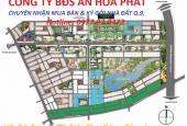 Bán đất đường Nguyễn Duy Trinh, Q.9, giá 27tr/m2, 10 x 20.5m