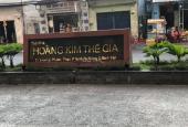Chính chủ cần bán căn hộ Hoàng Kim Thế Gia, Q. Bình Tân, 66m2, 3PN, 2WC thoáng mát
