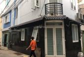 Bán nhà hẻm 1 sẹc Hồ Đắc Di, phường Tây Thạnh, quận Tân Phú. Hoàn công đầy đủ, nhà mới vào ở ngay