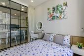 Định cư bán căn hộ The One Sài Gòn, Q1, 75m2, 2 PN, 2 WC, full nội thất. Giá chỉ 4.9 tỷ