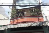 Bán nhà MT Chu Văn An, Tân Thành, 4.35x16.2m, 1 lầu, 7 tỷ