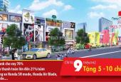 Chính thức mở bán DA New Times City Kim Oanh, sổ đỏ riêng, ngân hàng hỗ trợ 60%, chỉ 520tr/nền