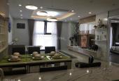 Cho thuê căn hộ chung cư N04-KĐT THNC, DT 126m2, 3PN sáng, đủ đồ đẹp, 18 tr/tháng, đang trống