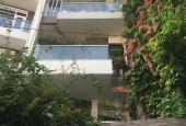Nhà HXH 8m, hẻm sau 7m Nguyễn Kiệm, P9, DT: 4x30m vuông, 3 lầu đúc, giá: 13.5 tỷ TL