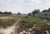 Đất mặt tiền Huỳnh Thị Na, Hóc Môn, DT: 33,5mx65m, 34.5 tỷ