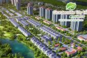 Biệt thự LK khu K Ciputra, DT 180m2 x 3,5 tầng, MT 9m, giá 24 tỷ (gồm VAT), nhận nhà ngay