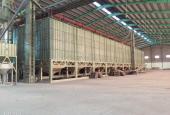 Bán kho xưởng sản xuất gạo, tại xã Hòa An, huyện Chợ Mới, An Giang, DT 9000m2, giá 18 tỷ