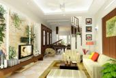 Nhà 4 tầng mới 100% HXH Huỳnh Văn Bánh, 4.9x8.1m, LH 0365443344