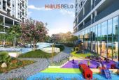 Bán căn hộ Quận 9 (Hausbelo), 66m2, 2PN, 2WC; Thanh toán 47% nhận nhà, 1,83 tỷ