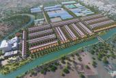 Đất Long An, Bình An lướt sóng, đầu tư sinh lợi nhuận sau chợ Bình Chánh, 0906684015