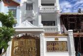 Bán nhà phố, biệt thự cao cấp giá chỉ từ 750tr. Hẻm xe hơi rộng đường Huỳnh Tấn Phát, TT Nhà Bè