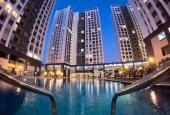 Hot, bán CH Richstar Tân Phú 53m2, view hồ bơi, giá 1 tỷ 950tr, LH: 0942096267 (zalo)