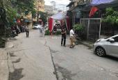 Bán gấp đất có nhà cũ mặt tiền đẹp, mặt ngõ ô tô Phan Đình Giót, 83m2, DTSĐ 82.5m2. Giá 9.7 tỷ