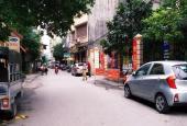 Bán gấp mảnh đất đường Phương Liệt, 44m2, mặt tiền 5,1m vuông. Ngõ 3m