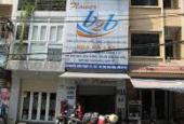 Nhà mặt tiền Vườn Chuối, góc Điện Biên Phủ, P. 4, Quận 3. DT 4x18m, 4 lầu, giá 21 tỷ