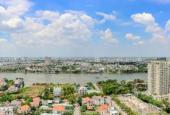Cho thuê căn hộ cao cấp Tropic Garden 82.6m2, 3PN, full nội thất giá 21 triệu/th