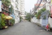 Bán nhà hẻm Nguyễn Thời Trung, Q5, chỉ 5,3 tỷ TL
