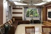Bán nhà 35m2 x 5 tầng, Tôn Thất Tùng, Đống Đa, giá chỉ 3.85 tỷ, LH: 0985612683