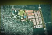 Bán đất nền dự án tại dự án Thi Phổ Center, Mộ Đức, Quảng Ngãi, diện tích 132m2. Giá 4 tr/m2