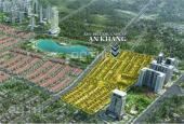 Sở hữu biệt thự vip An Khang Dương Nội, Nam Cường, chiết khấu đến 3.5% giá trị. LH 0969568300