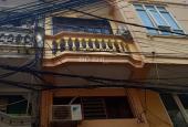 Bán nhà phố Phương Mai, dt 20/24m2 x 5 tầng, ô tô đỗ trước cửa, giá đẹp lung linh