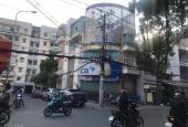 Bán nhà MTKD đường Vườn Lài, Quận Tân Phú, DT 8 x 20m, góc 3 MT đường, 1 hầm 3L ST, giá: 30,5 tỷ TL