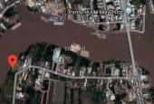 Bán lô đất xây biệt thự đường Nguyễn Văn Tạo, Hiệp Phước, Nhà Bè, 987m2