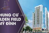CĐT bán CC Golden Field MBLand Mỹ Đình, 65m2, 2PN, giá 1.7 tỷ, chiết khấu 10.5%. LH: 0941245398