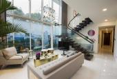 Bán căn hộ Serenity Sky Villa Quận 3 trung tâm 68 m2, giá 9 tỷ, full nội thất siêu sang