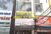 Bán nhà P. 3 Quận 3, mặt tiền đường Hồ Xuân Hương, giá 30 tỷ